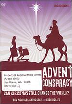 Advent Conspiracy (D4510)