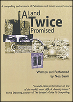 A Land Twice Promised (D1081)