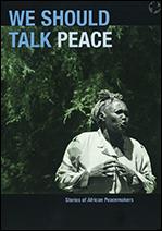 We Should Talk Peace (D4541)