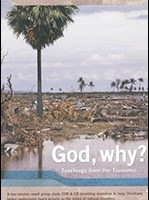 God, Why? Teachings from the Tsunamis (D4339)