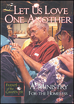 Let Us Love One Another (D1020)