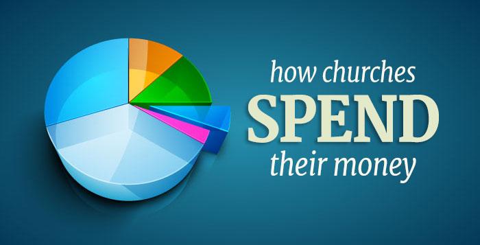 how churches spend their money pacific northwest umc news blog