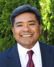 Rev. Jesse Farias