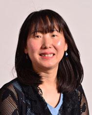 Rev. Jeung-Hee Kim