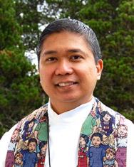 Rev. Ferdinand Llenado