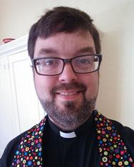 Rev. Christopher Gudger-Raines