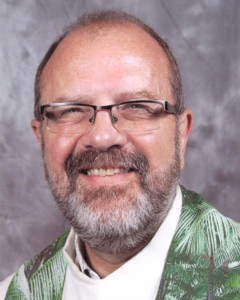 Rev. Brad Beeman