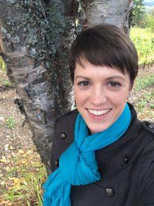 Megan Kilpatrick