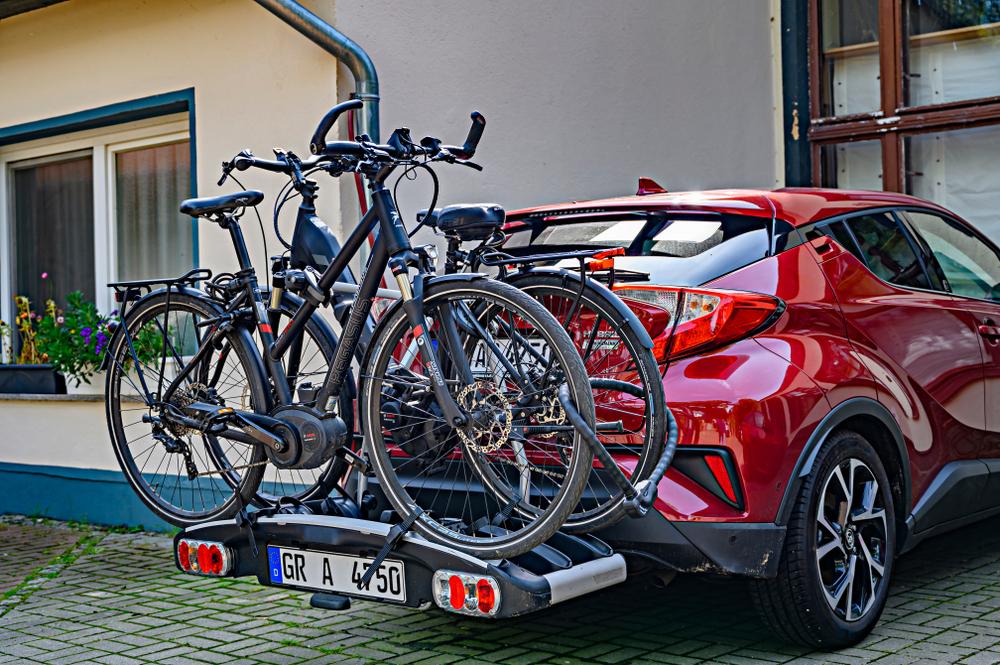 Čo by ste mali Vedieť onosičoch bicyklov na ťažné?