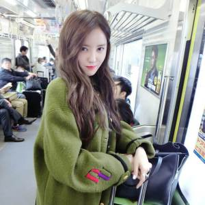 Idol number 2 T-ARA Hyomin