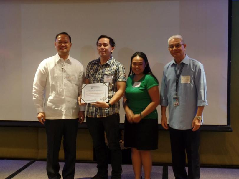 Creativoices Productions Recognized as Adamson Industry Partner