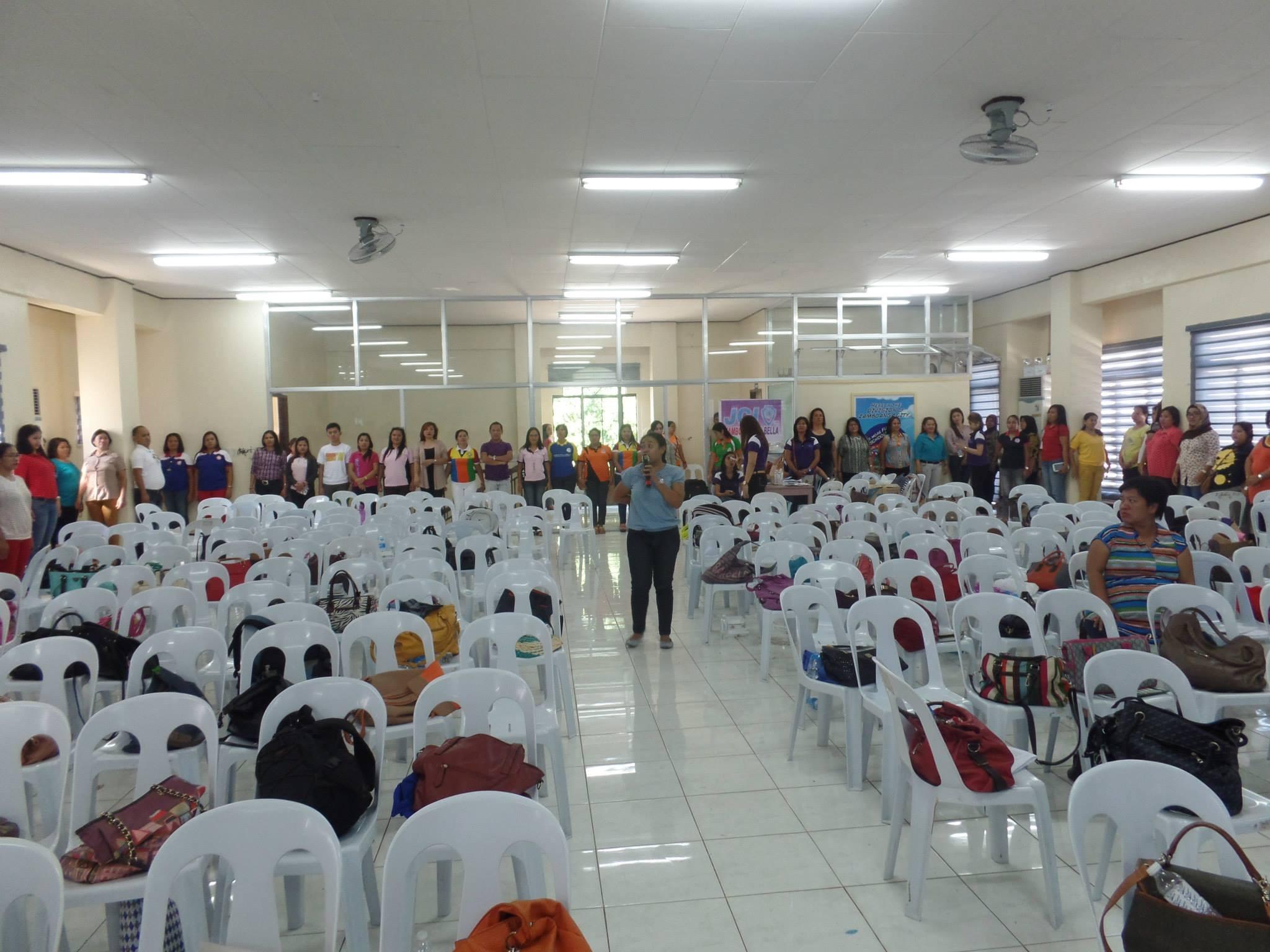 Zamboanga Ada