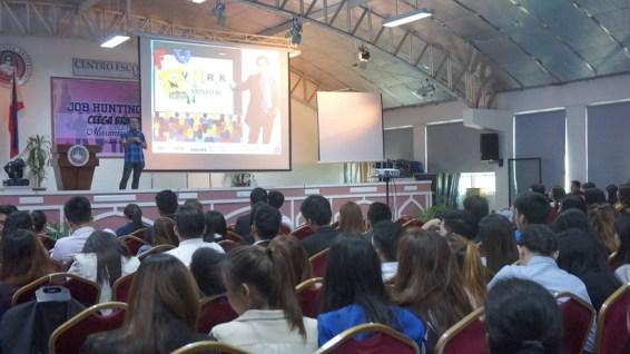 over-500-graduating-students-attended-the-ceu-makati-job-hunting-seminar