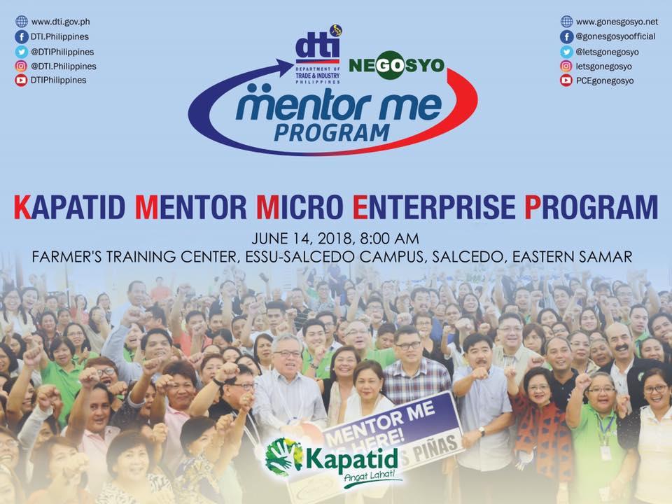 Kapatid Mentor ME Program Batch 2