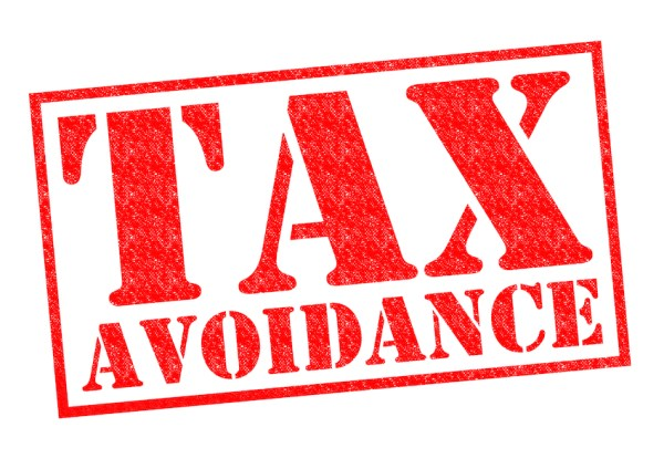 Tax avoidance schemes - Pocket Accounts