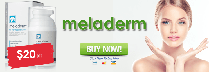 Buy Meladerm Cream