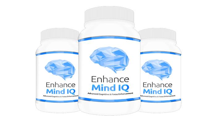 Enhance Mind IQ price