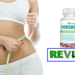VitaX Forskolin Review