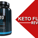 Keto Fuel FX Review : Weight Loss Formula Keto Fuel FX Any Good?