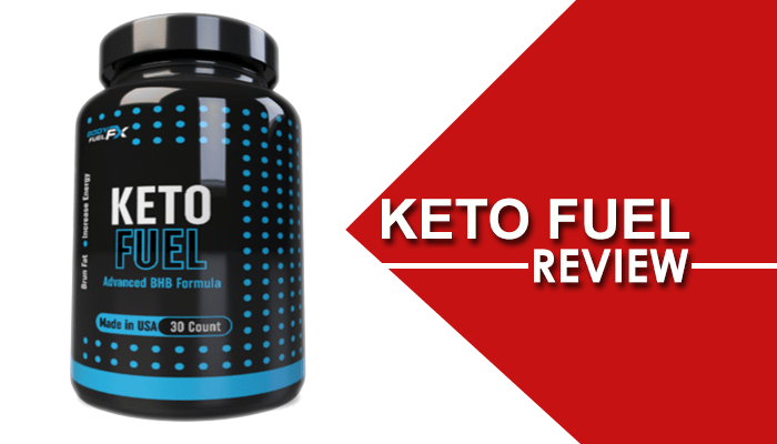 Ketofuel Fx Review