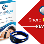 Snore B Gone Review :- Anti Snoring Solution Snore-B-Gone Details?