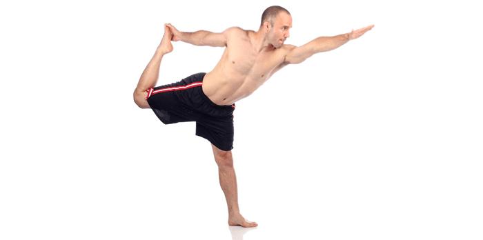 Yoga for Male Enhancement