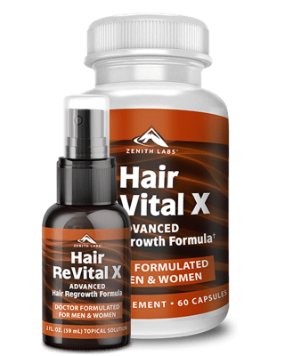 Hair Revital Review