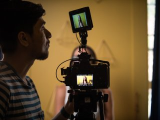 Video Production in London