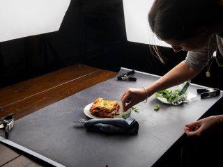 Holly Cowgill Food Stylist