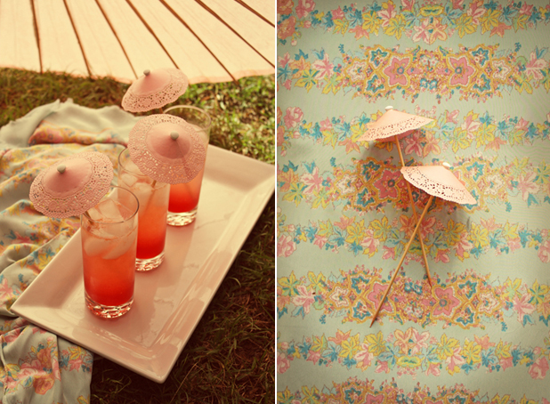 10-07 DrinkParasol2 copy, paper doily drinks parasols, DIY