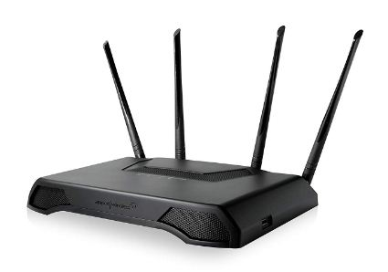 Amped Wireless RTA2600 Athena