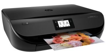HP ENVY 4520 Printer