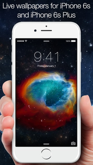 Best Iphone Apps Offering Touch Live Wallpapers