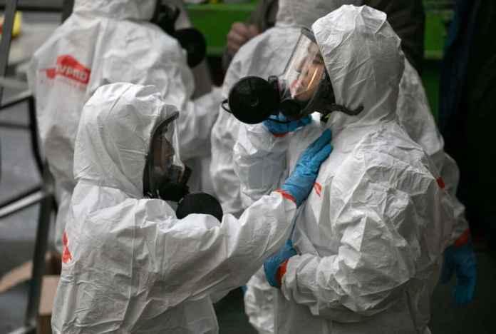 Il Covid 19 continua a uccidere nei comuni del Sud ovest milanese