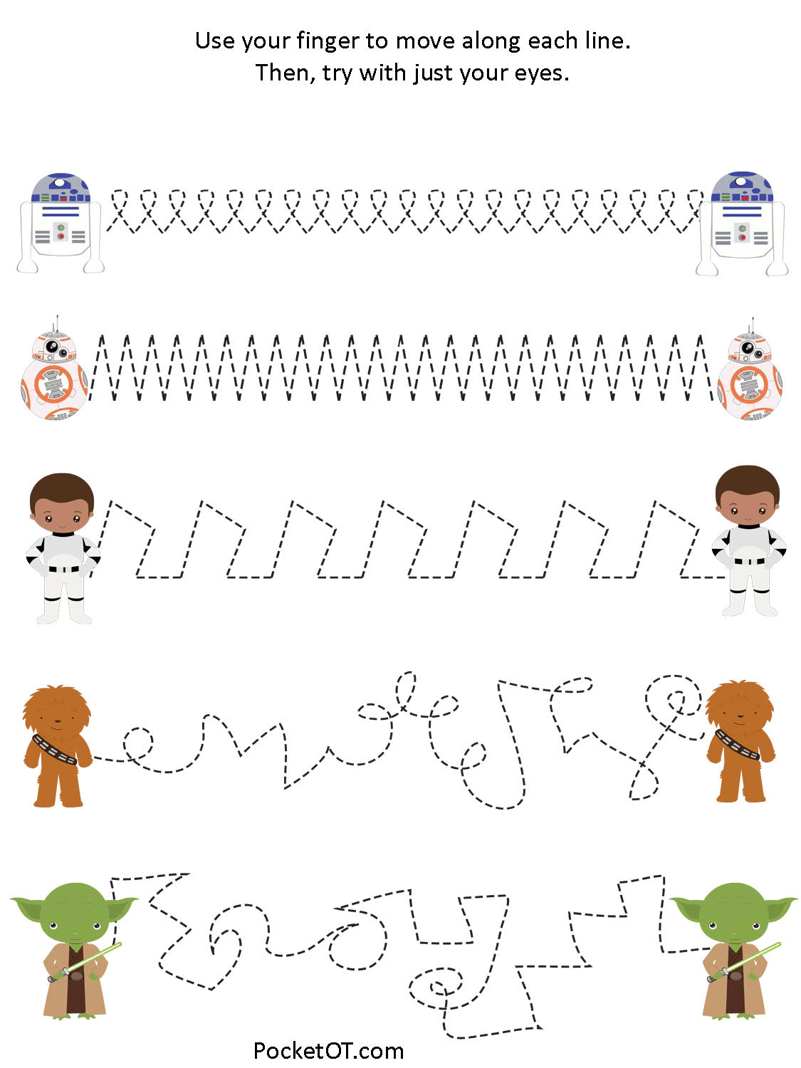 Star Wars Ultimate Learning And Fine Motor Pack