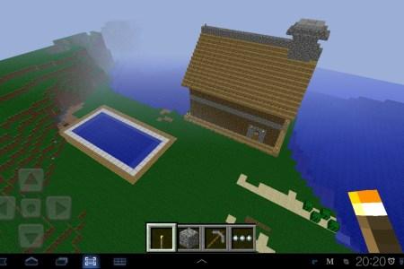 Minecraft Spielen Deutsch Minecraft Pe Huser Download Bild - Minecraft pe hauser ideen