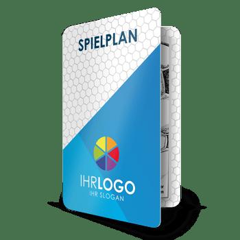 PocketPlaner als Spielplan