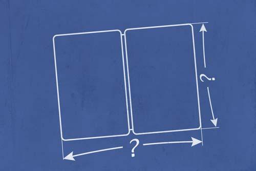 PocketPlaner mit individuellem Format