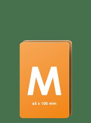 PocketPlaner-DUO-M Z-card