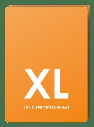 PocketPlaner-DUO-XL Z-card