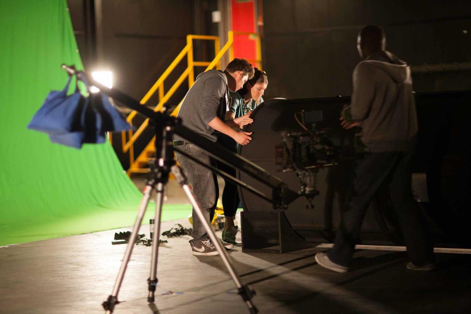 leeds video production company