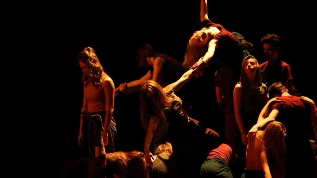 FRESH 2017 | Yorkshire Dance | Documentary | 5′