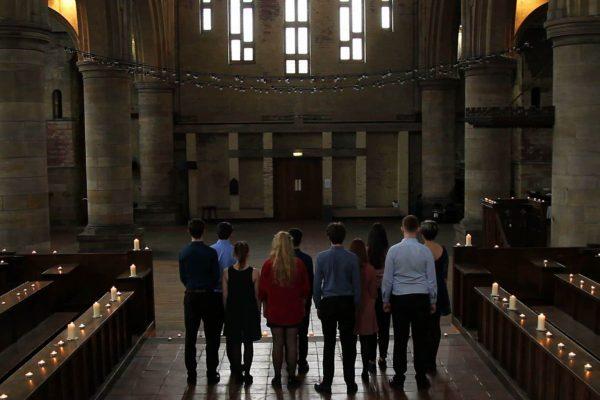 Choir 1-1