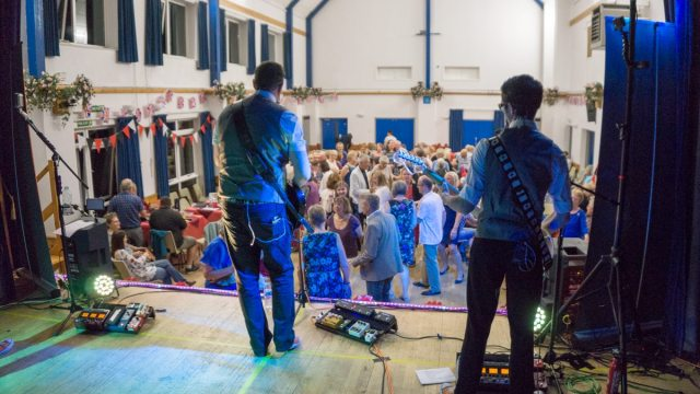 Eastleigh Fusion Choir
