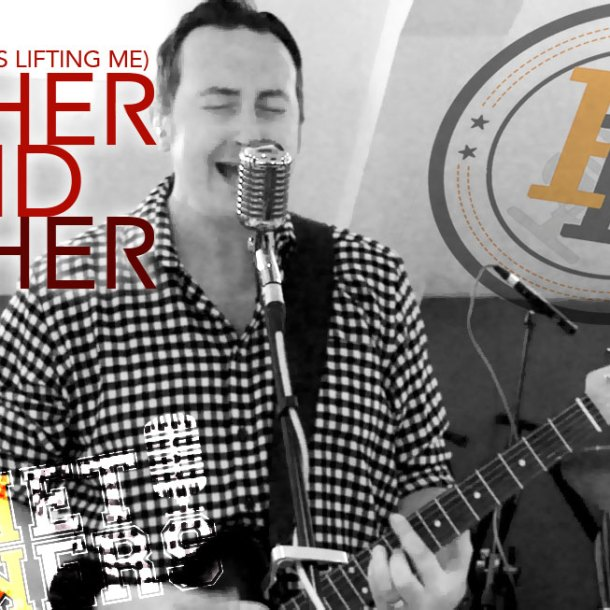 Thumbnail for the music video Higher & Higher performed by The Pocket Rockers