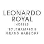 Logo for Leonardo Royal Southampton Grand Harbour Hotel - a Venue that The Pocket Rockers have played at.