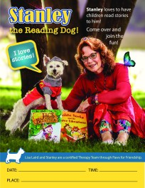 Stanley The reading Dog Library poster2-page-0