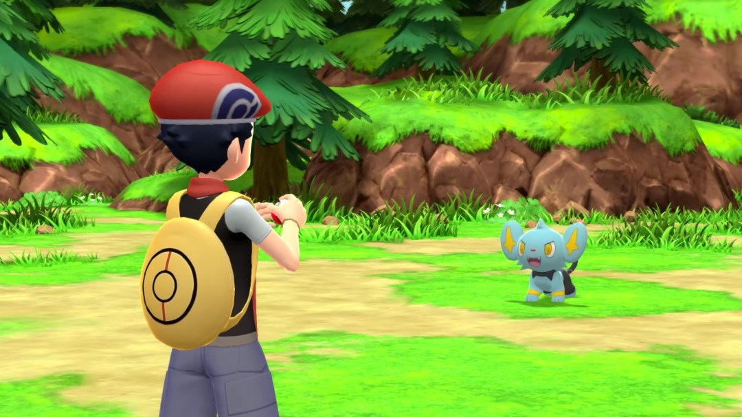 Pokémon Brilliant Diamond and Shining Pearl release date – everything we  know so far | Pocket Tactics