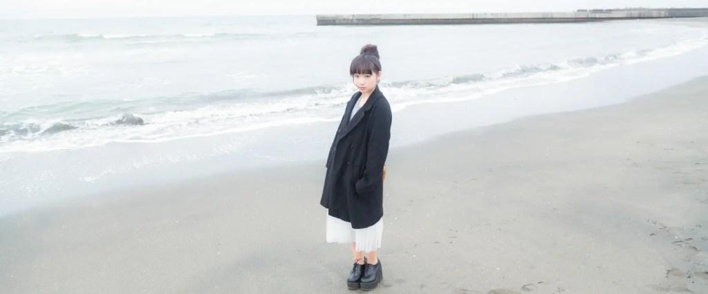 横浜市に住む女性