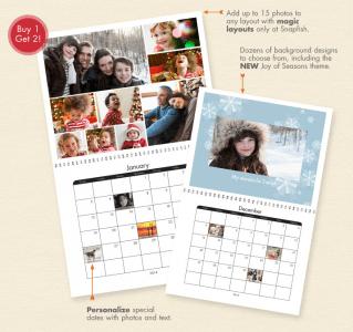 Photo Deals Holiday Return Address Labels From Vistaprint